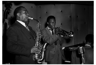 charlie-parker-miles-davis-1947-nyc-1947-william-p-gottlieb