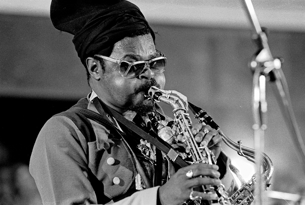 Roland_Kirk_1972_(Heinrich_Klaffs_Collection_28)