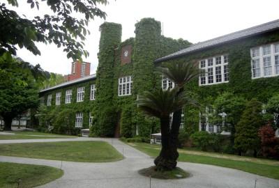 立教大学池袋キャンパス本館
